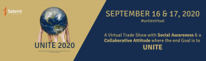 UNITE 2020 Global Virtual Trade Show for MICE and Leisure buyers