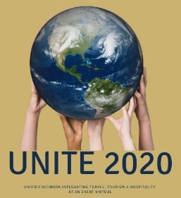 UNITE 2020 Global Virtual Trade Show 1