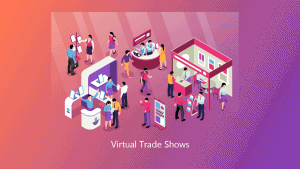 Virtual Trade Shows - Virtual Scratch-Off Cards Deliver 1-2 Punch