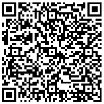 Print game QR codes on promotional materials