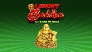 Lucky Buddha Digital Scratch-off Cards - Free Wish at Priiize.com